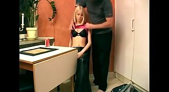 Slim swedish teens very first casting caught on tape - www.sexhookup.us